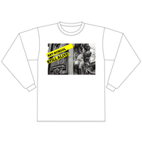ART-SCHOOL【ART-SCHOOL 】Long Sleeve T-shirt