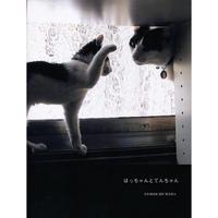 菊池茂夫 写真集「はっちゃんとてんちゃん 完全補強版」