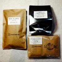 ONION COFFEE オリジナルギフトセット  3,000円 (税込) ※送料520円(全国どこでも)