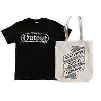 オリジナルTシャツ&トートバッグ お得なセットパック
