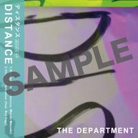 ドネイションシングル【Distance / The Department】(Distance.zip)