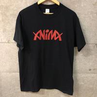 ANIMA BIG LOGO T (BLACK)