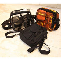 ROTHCO CAMO EXCURSION ORGANIZER SHOULDER BAG