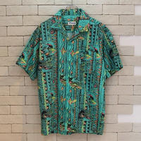 USED S/S SHIRTS SURFING