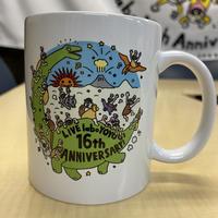 labo 16th Anniversary!! マグカップ