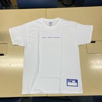 Pass Tシャツ(白)