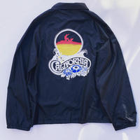 surf vintage 80-90s カリフォルニア コーチジャケット