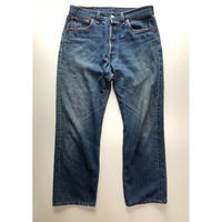 80年代 Levi's 501 w33 made in usa