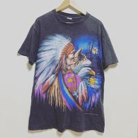 USA製 ネイティブ Tシャツ