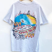 1994製 made in usa RONJON  Tシャツ