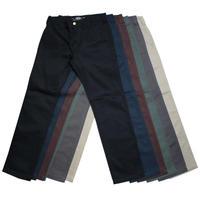 新モデル 5%0FF BLUCO / SLIM WORK PANTS(New type) / スリムワークパンツ OL063