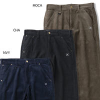 BLUCO / 5POCKET WORK PANTS(CORDUROY) / 5ポケットワークパンツ(全3色) OL-003C