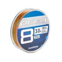 OCEA 8 400m 3号
