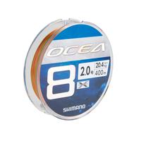 OCEA 8 400m 2号