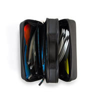 FCS FIN CASES  8 FIN SETS