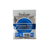 Premium MAX SHOCK LEADER 5号 30m