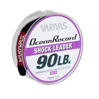 Ocean Record SHOCK LEADER 90LB. 100LB. 120LB.