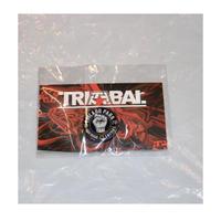【TRIBAL】トライバル ピンバッチ