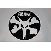 【BONES】ボーンズ スケート ステッカー