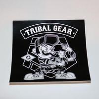 【TRIBAL】トライバル ステッカー