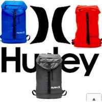 【HURLEY】ハーレー 折りたたみ リュック バックパック