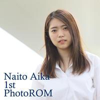 内藤愛香  1st  Photo-Data