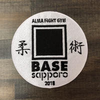 SLANG KO氏デザイン BASEワッペン