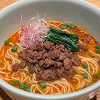 プレミアム担々麺(4食) 冷蔵