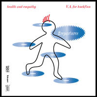 #repartures ーV​.​A. for huckfinn health and empathyー【CD】