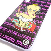 LEGENDARY BABY  Smartphone Case HARD type
