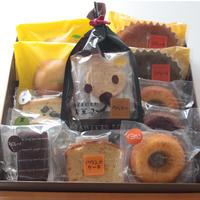 【募集期間10月27日〜11月7日・店舗発送11月14日】スイーツラボラトリー「糖質オフの焼き菓子オリジナルBOX」〈冷蔵〉