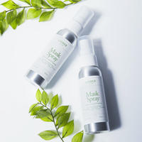 80ml】マスク スプレー/MASK  SPRAY ▶︎ Lemongrass & Teatree< 4589782810558>