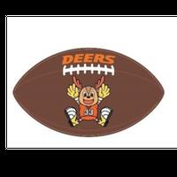 ボール型ハンドタオル