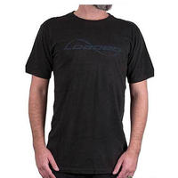 LOADED LOGO T-SHIRTS [BLACK](LOADED059)