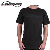 LOGO T-SHIRTS (BLACK)