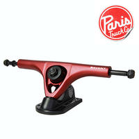PARIS V2 SAVANT 180mm(Red/Bk)【43°】