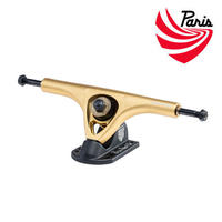 PARIS V2 SAVANT 165mm(Black/Gold)【50°】