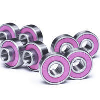 LOADED JEHU V2 BEARINGS(Packaged)  V2ベアリング (LOADED079)