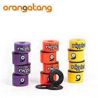 NIPPLE DOUBLE BARREL【ブッシュ】ORANGATANG014