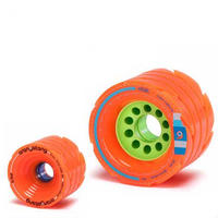 Harfang Kegle【80mm】/In Heat【75mm】ハーファング (ORANGATANG039・040)