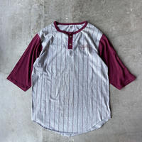 1980s MEDALLION Park City Baseball Tee