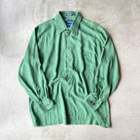 UNKNOWN Silk Shirts