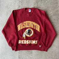 90s Russell Athletic Washington Redskins Sweat