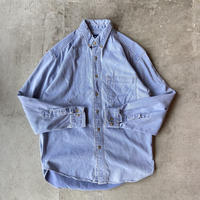 OLD GAP Cotton Button Down Shirts