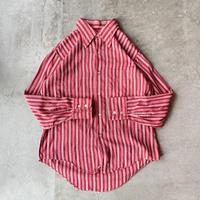 1970s Marlboro Stripes Shirts