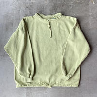 1990s WEK Cotton Pullover