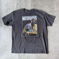 NOTORIOUS B.I.G. Printed Tee