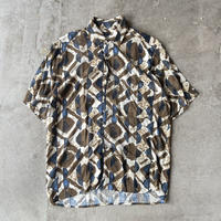 MANHATTAN Rayon Shirts