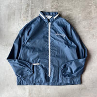 1970s-80s HOLLYWOOD DESIGN Nylon Jacket