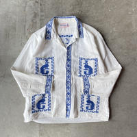 1970s SAN JUDAS TADEO Guatemala Shirts